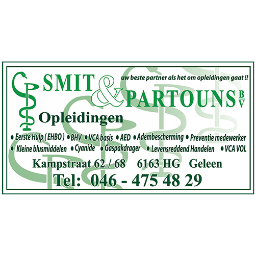Asens ICT Group Smit & Partouns referentie