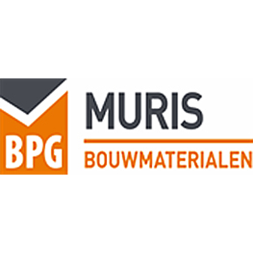 Asens ICT Group BPG Muris referentie
